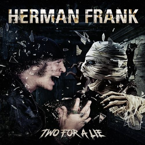 Herman Frank - Two for a Lie (2021)
