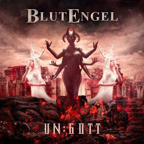 Blutengel - Un:Gott (Deluxe Edition) (2019)
