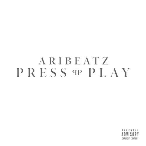 AriBeatz - Press Play (2019)