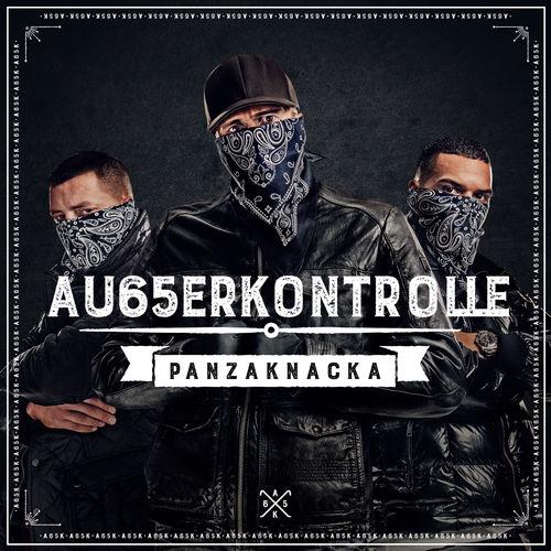Ak Ausserkontrolle - Panzaknacka (Deluxe Edition) (2016)