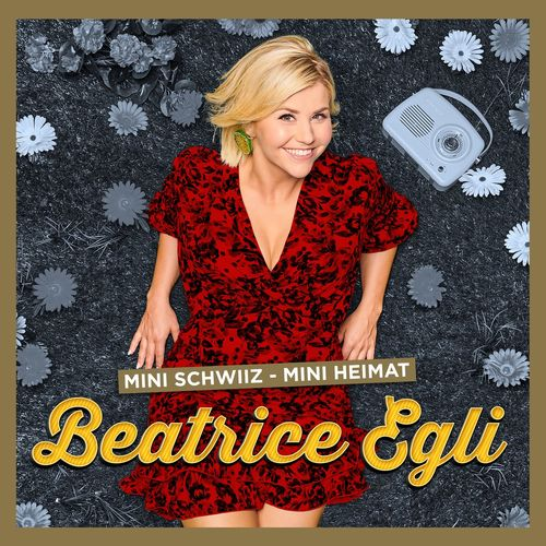 Beatrice Egli - Mini Schwiiz, mini Heimat (Gold Edition) (2021)