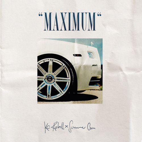 KC Rebell x Summer Cem - Maximum (Deluxe Edition) (2017)