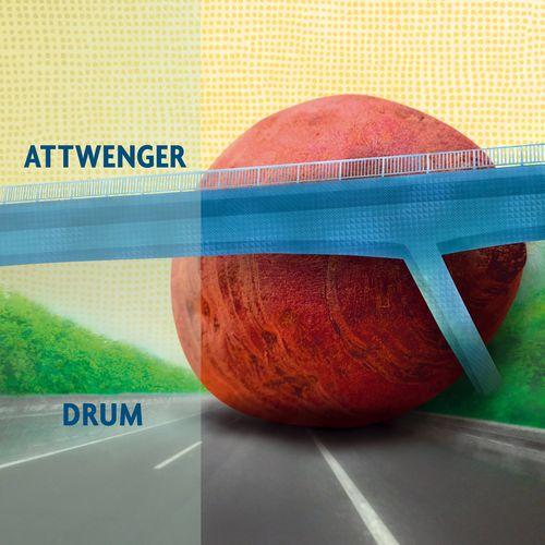 Attwenger - Drum (2021)