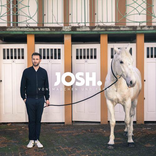 Josh. - Von Mädchen und Farben (2019)