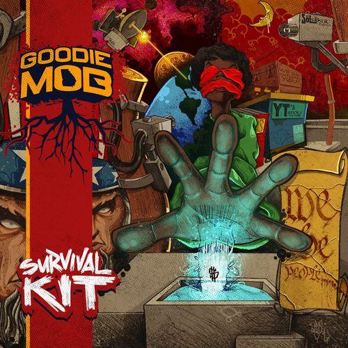 Goodie Mob - Survival Kit (2020)