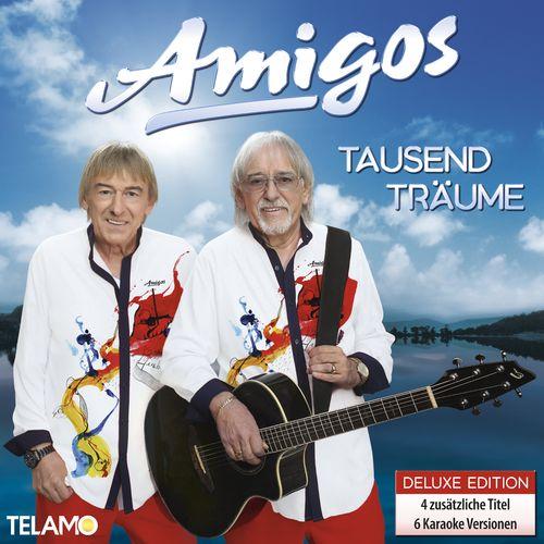 Amigos - Die Tausend Träume (Deluxe Edition) (2020)