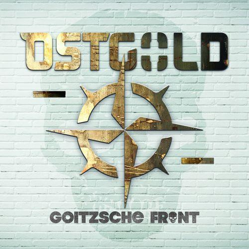 Goitzsche Front - Ostgold (2020)