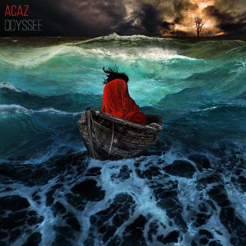 Acaz - Odyssee (2020)
