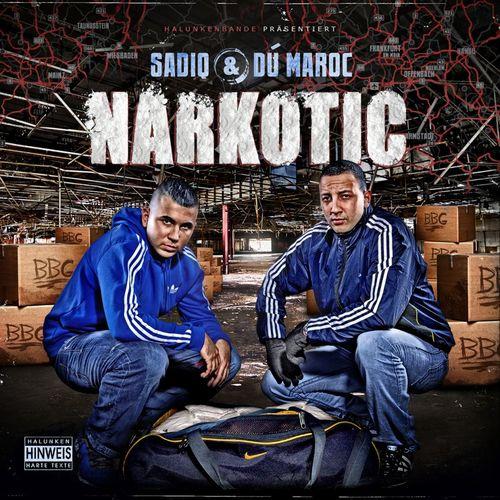 SadiQ & Du Maroc - Narkotic (2012)