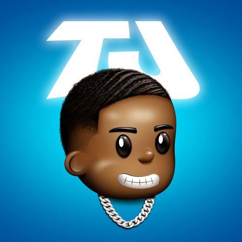Theo Junior - TJ EP (2020)