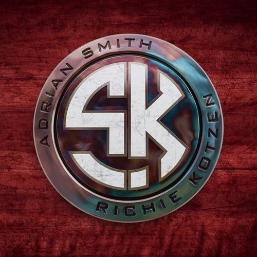 Adrian Smith & Richie Kotzen - Smith/Kotzen (2021)