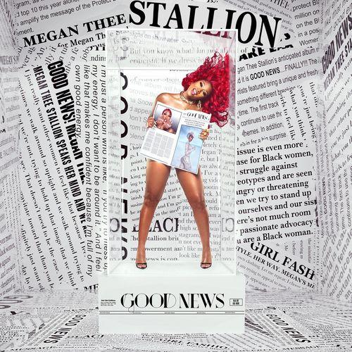 Megan Thee Stallion - Good News (2020)