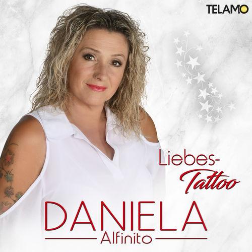 Daniela Alfinito - Liebes-Tattoo (2020)