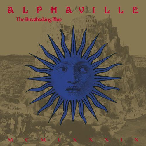 Alphaville - The Breathtaking Blue (2021 Remaster) (2021)