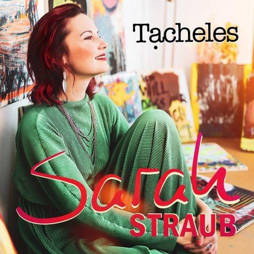 Sarah Straub - Tacheles (2021)