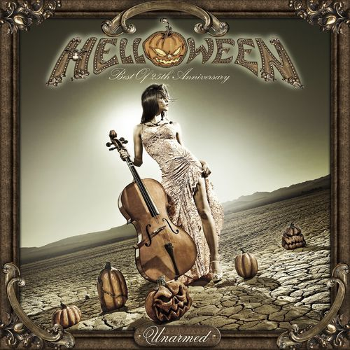 Helloween - Unarmed (Remastered 2020) (2020)