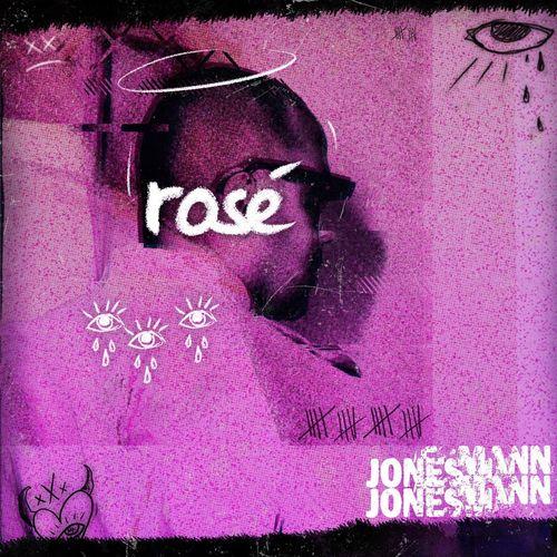 Jonesmann - ROSÉ (2021)