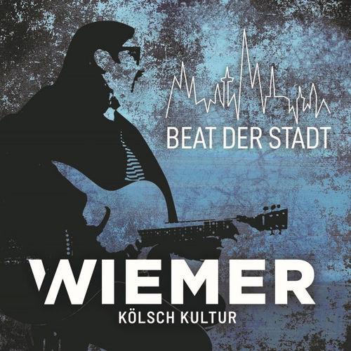 Wiemer - Beat Der Stadt (2020)