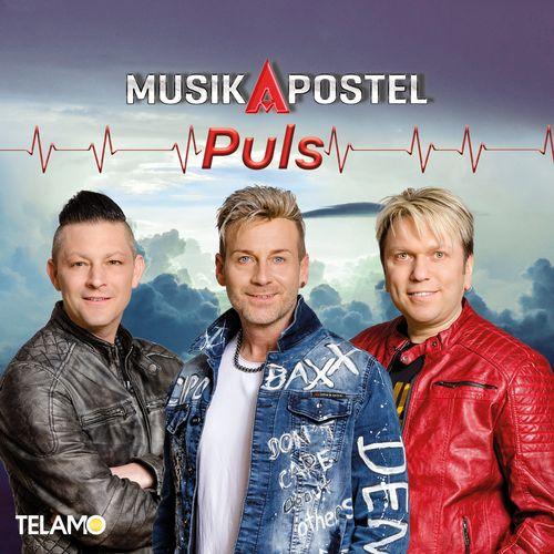 Musikapostel - Puls (2020)