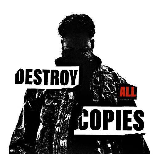 UFO361 - Destroy All Copies (2021)