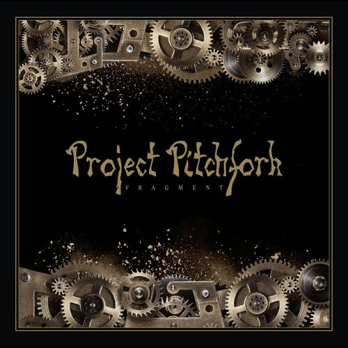 Project Pitchfork - Fragment (Deluxe Edition) (2018)
