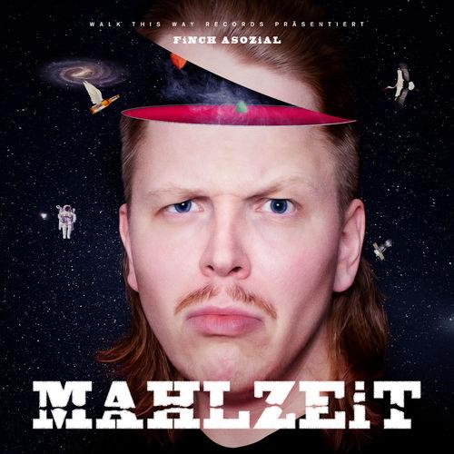 FiNCH ASOZiAL - Mahlzeit EP (2019)