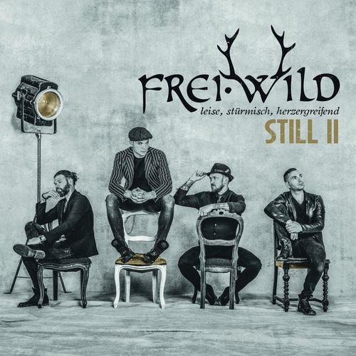 Frei.Wild - Still II (Leise, Stürmisch, Herzergreifend) (2019)