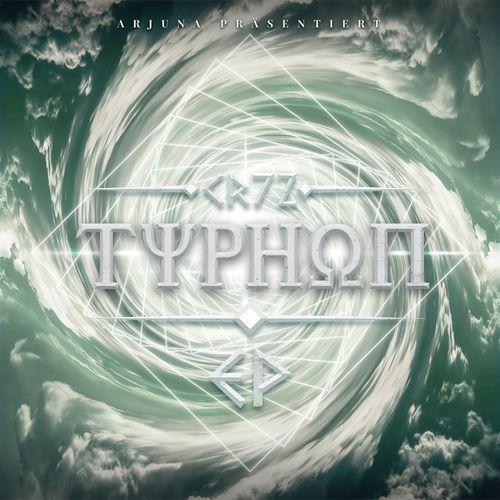 Cr7z - Typhon EP (2021)