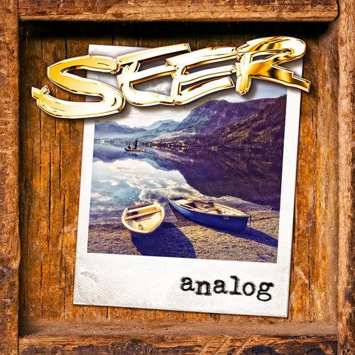 Seer - Analog (2019)