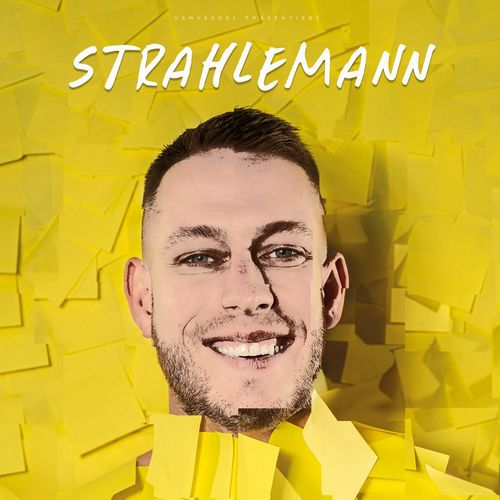 Mo-Torres - Strahlemann (2021)
