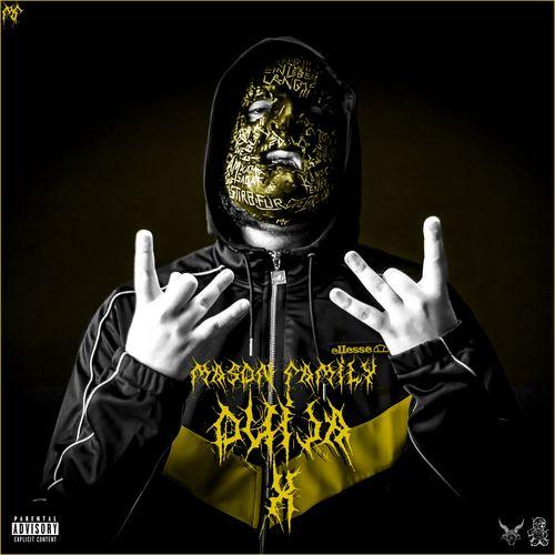 Mason Family - Ouija X (Deluxe Edition) (2019)