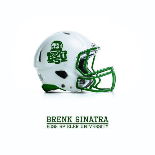 Brenk Sinatra - Boss Spieler University (2021)