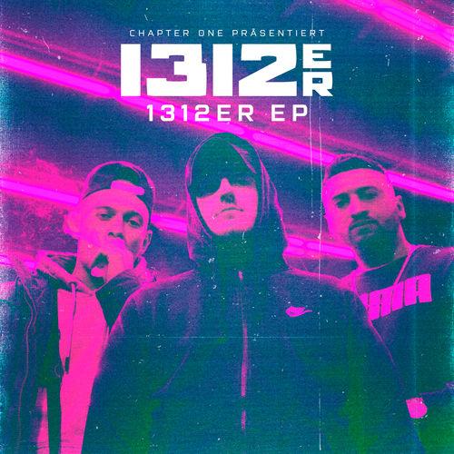 1312er - 1312er EP (2019)