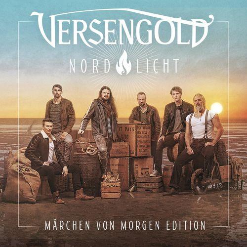 Versengold - Nordlicht (Märchen von morgen Edition) (2020)