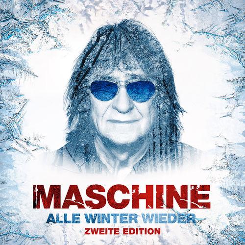 Maschine - Alle Winter Wieder (Zweite Edition) (2019)