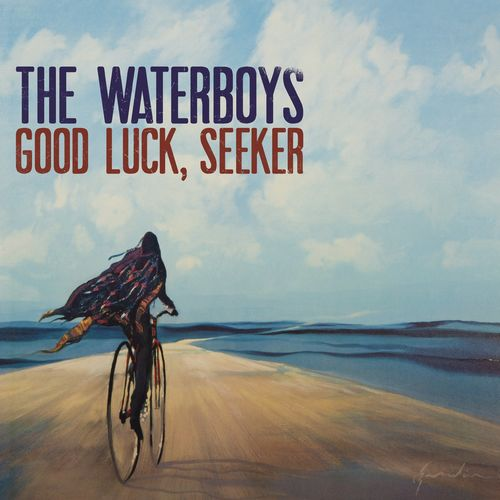 The Waterboys - Good Luck, Seeker (2020)