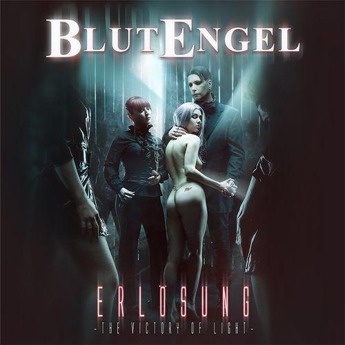 Blutengel - Erlösung - The Victory of Light (2021)