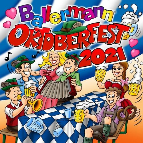 Ballermann Oktoberfest 2021 (2021)
