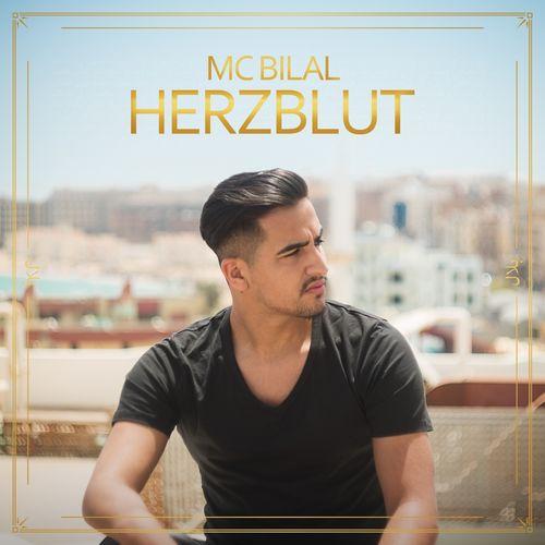 MC Bilal - Herzblut (Deluxe Edition) (2018)