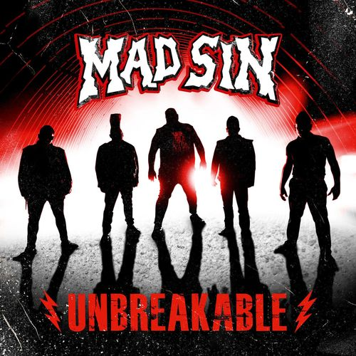 Mad Sin - Unbreakable (2020)