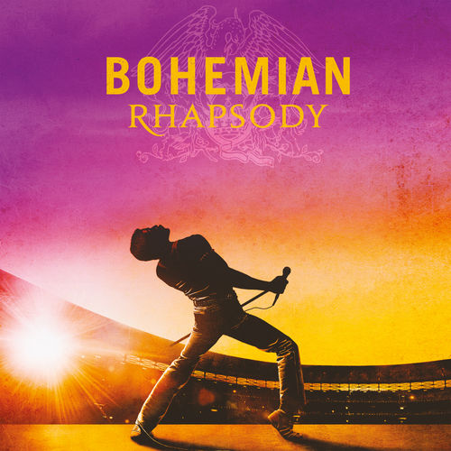 Bohemian Rhapsody (The Original Soundtrack) (2018)
