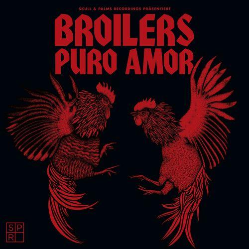 Broilers - Puro Amor (2021)