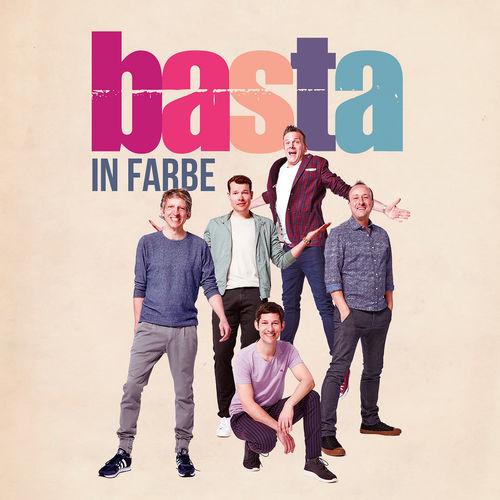 Basta - In Farbe (2018)