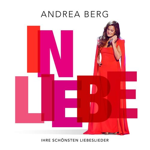 Andrea Berg - In Liebe (2021)