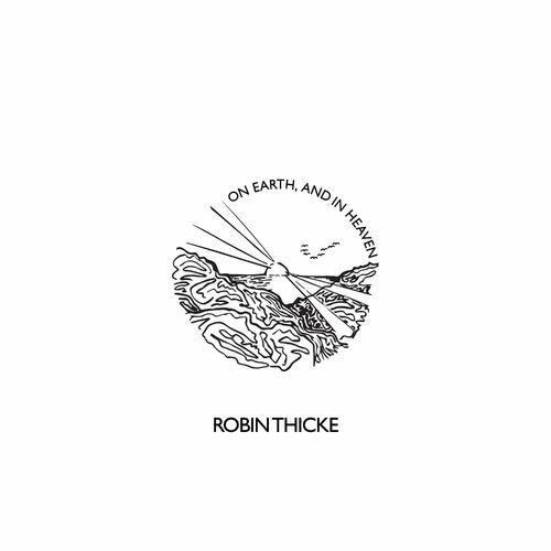 Robin Thicke - On Earth, and in Heaven (2021)