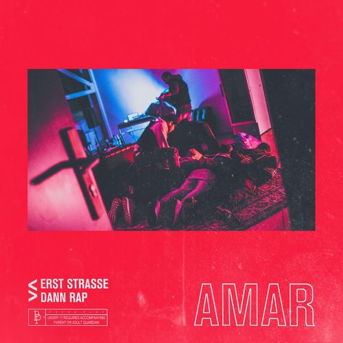Amar - Erst Straße dann Rap (2018)