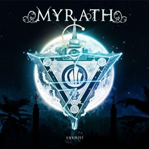 Myrath - Shehili (2019)