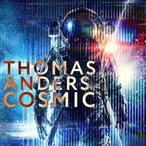 Thomas Anders - Cosmic (2021)