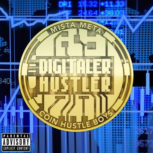 Mista Meta - Digitaler Hustler (2020)