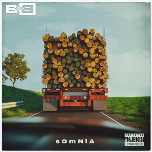 B.o.B - Somnia (2020)